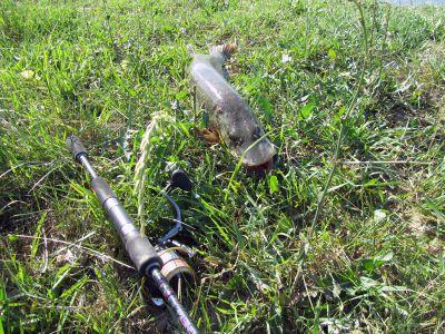 длина спиннинга - важный вопрос в рыбалке