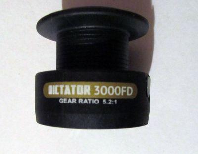 gear ratio